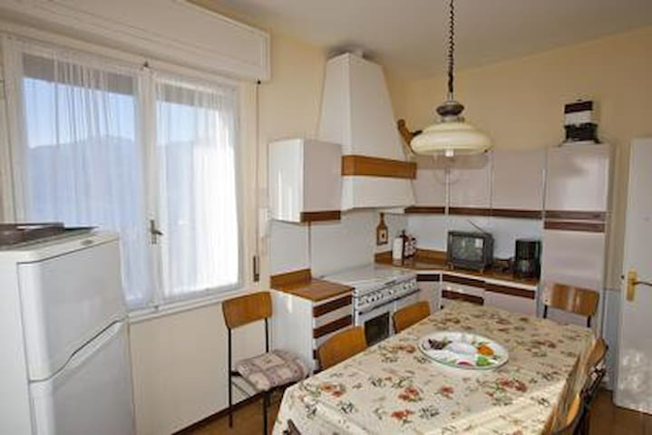 Casa Willy - Holiday Apartment