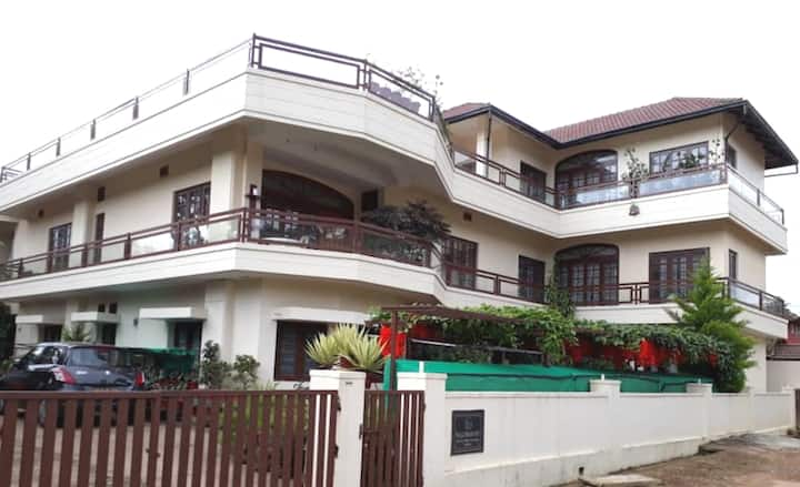 Maithili home comforts 2bhk homestay