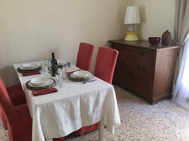Le Terrazze - Andrano - Appartement