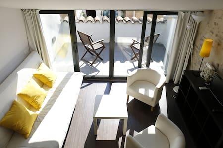 Apartamentos en el centro de Cervera - Cervera - Apartment