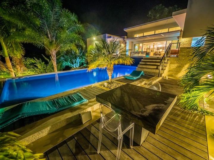 Casa Dolce vita with private cook (VIP services)