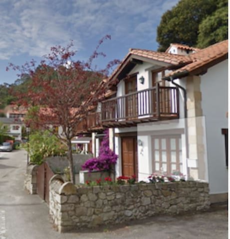 Apartamento de Diseño - Cantabria