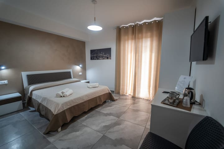 Four Winds B&B Le Castella/ Ponente