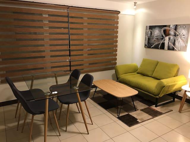 Apartamento Boutique en Quetzaltenango 2
