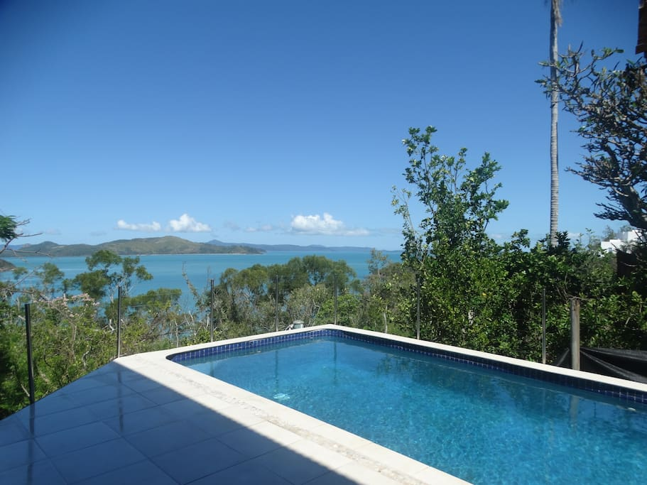 Tranquility Shute Harbour Apartments For Rent In Shute