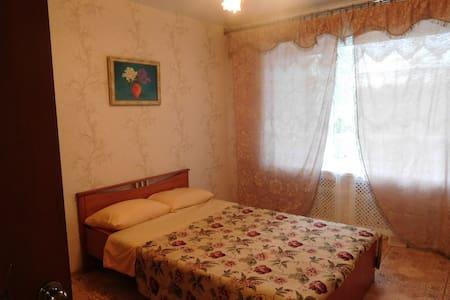 Квартира на Лермонтова - Pushkinskiye Gory