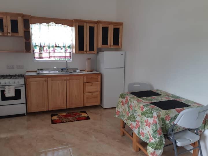V's  Apartment #3