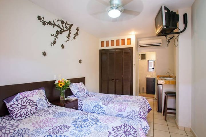 1BD, PERFECT PLACE TO MEET CABO (2) - Cabo san lucas - Byt