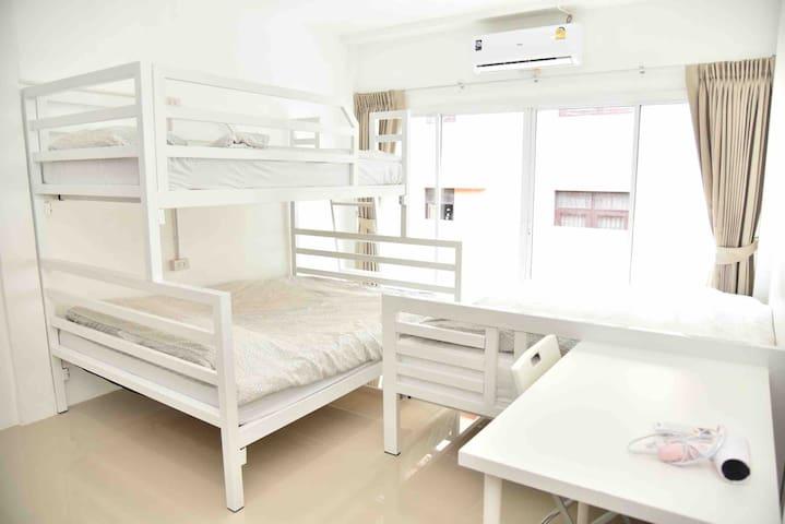 Designer'S home(for 5person private)