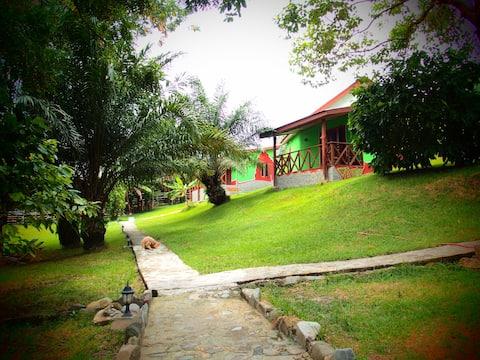 Cocoa Village Small bungalow