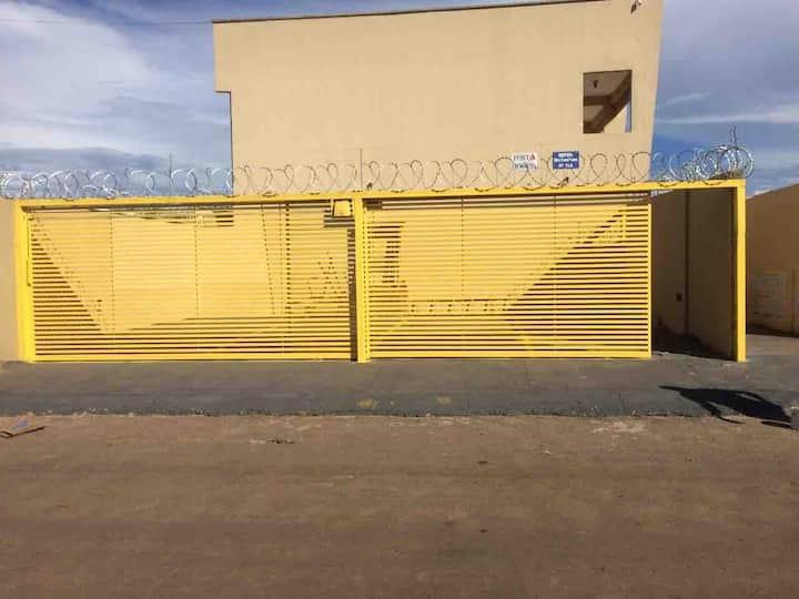 FLAT PRÓX. SHOPPING PASSEIO, UFG, rua44, aeroporto