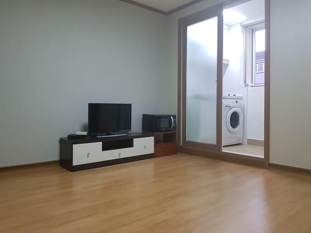 편안한 집, Comfort house