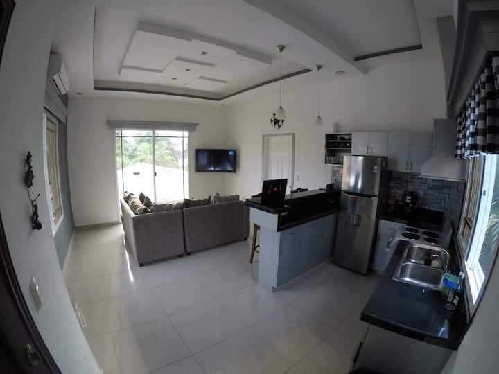 Modern Apartment in excellent area in La Ceiba