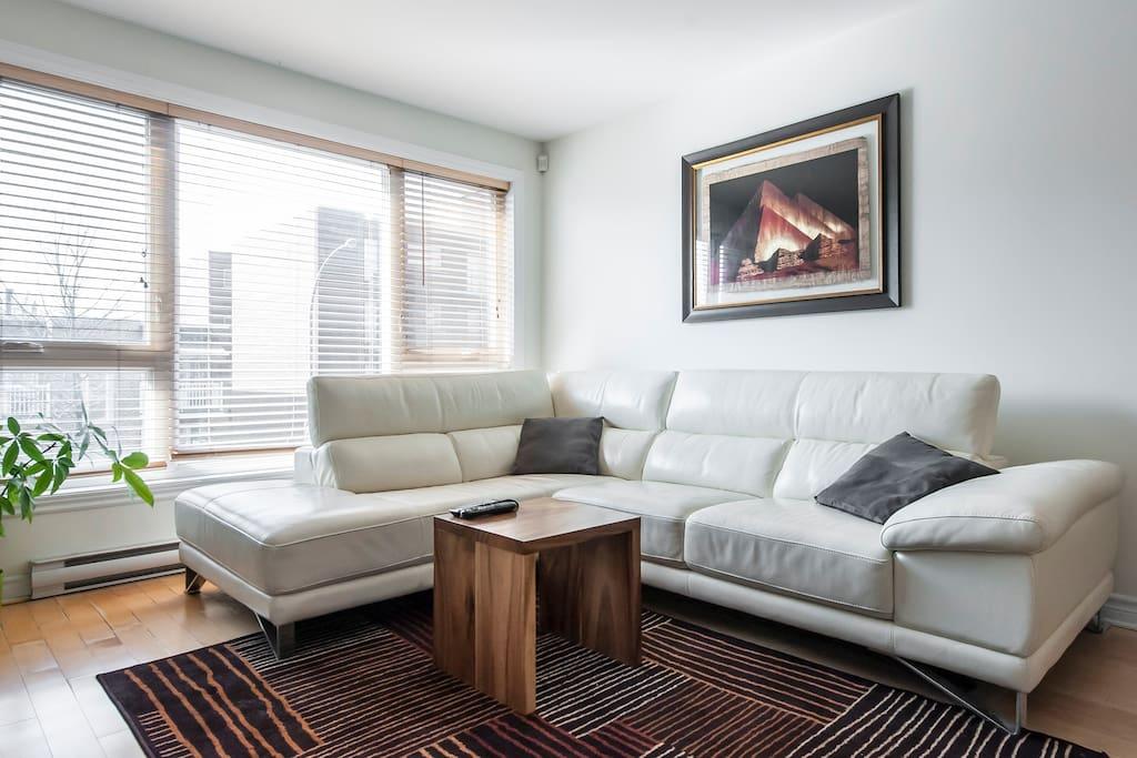 High quality sofa !