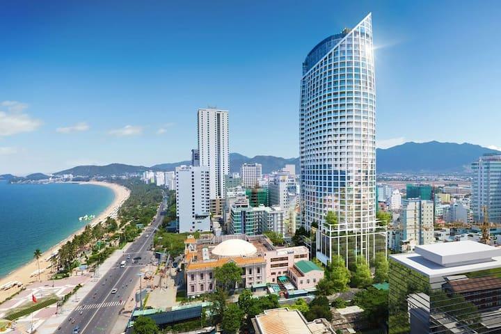 Panorama Luxury 5* Nha Trang