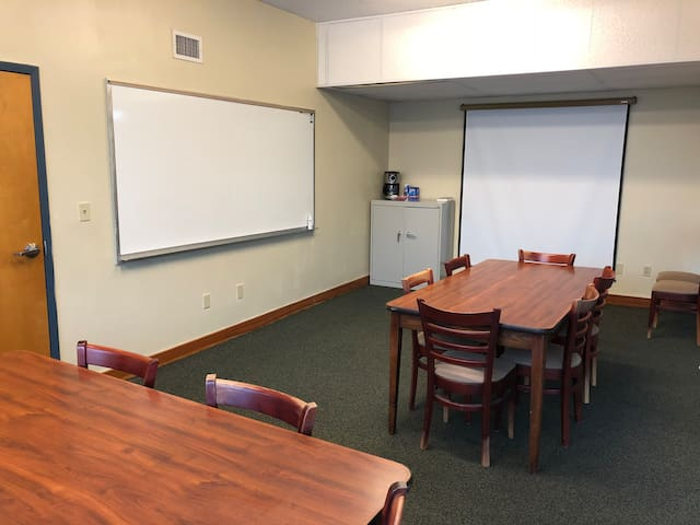 FULL ACCESS Conference Room