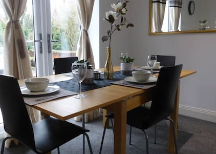 SUPERB BLUEWATER HOLIDAY ABODE - SLEEPS FROM 1-6 - Greenhithe - 独立屋