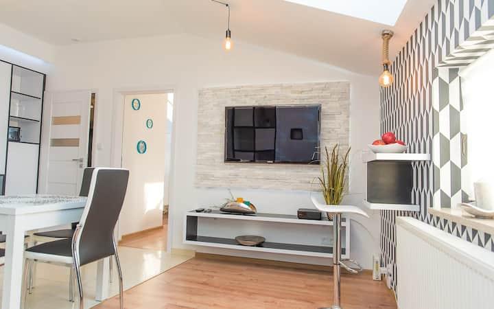 EASY RENT Apartments - LOFT