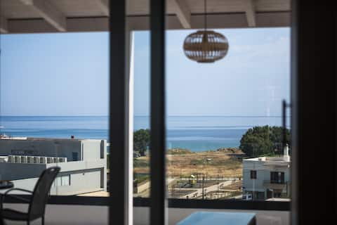 Spitiko - Amazing Views, Walk to Beach!