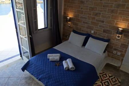 ENJOY CYCLADES APARTMENT