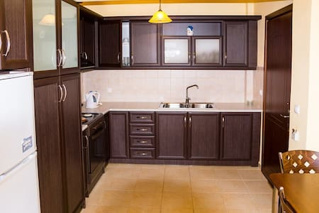 Adria apartments - レフカダ