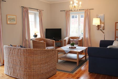 Peaceful Apartment in Wismar near the Beach