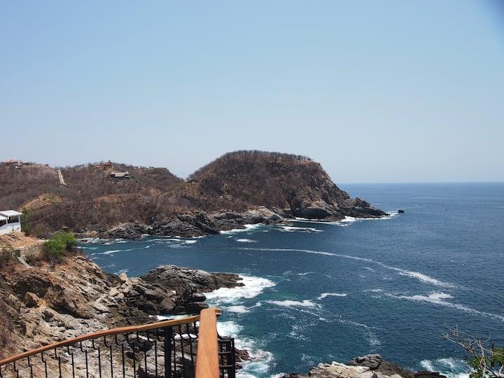 Puerto Angel Viewpoint 104