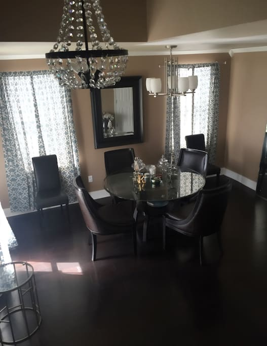 The Front Room of the House