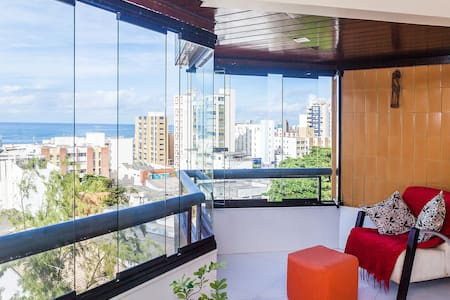 Room Close to the beach in Pituba - Salvador - Apartment