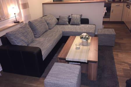 Nordsee Ferienwohnung für 2 Pers - Apartment