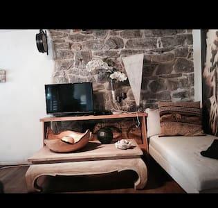 ma maison Knel - Aywaille