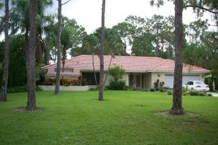 Fort Myers Bed and Breakfast - Fort Myers - Bed & Breakfast