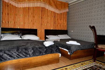 Your next room in Osh! (4)