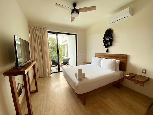 Incredible Pent-house Suite  in TULUM