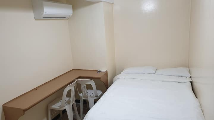 Private AC Room Makati Gramercy Century City Mall