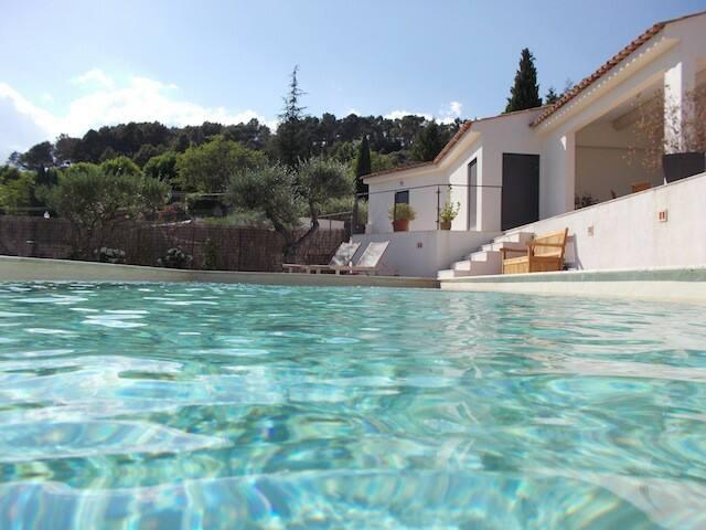 Villas In Cotignac