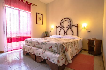 """Villa Fedora""  Bed & Breakfast"