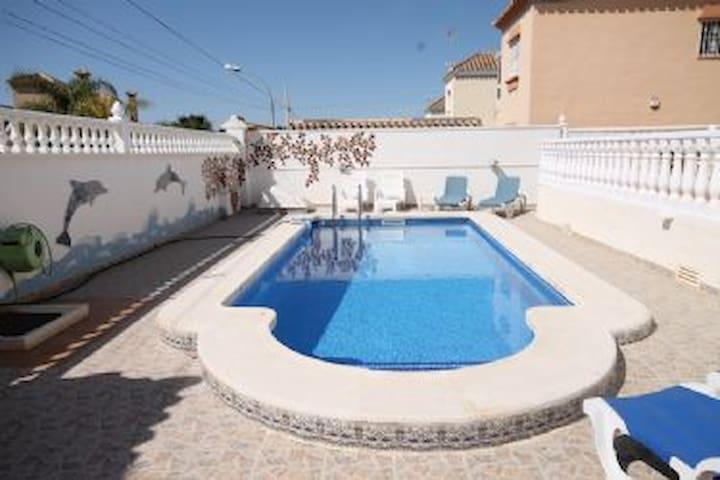 Exclusive Guest Room Costa Blanca - San Miguel de Salinas - Villa