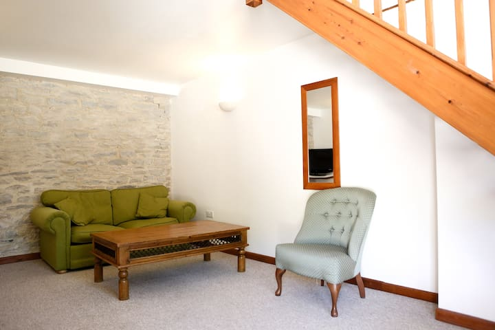 Forest View Suite
