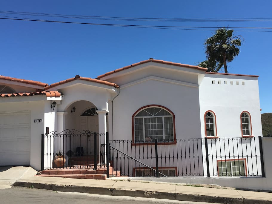Ensenada Apartments For Rent