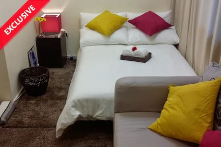 ★★ Cozy Studio Tsim Sha Tsui ★★ - Kowloon - Apartment