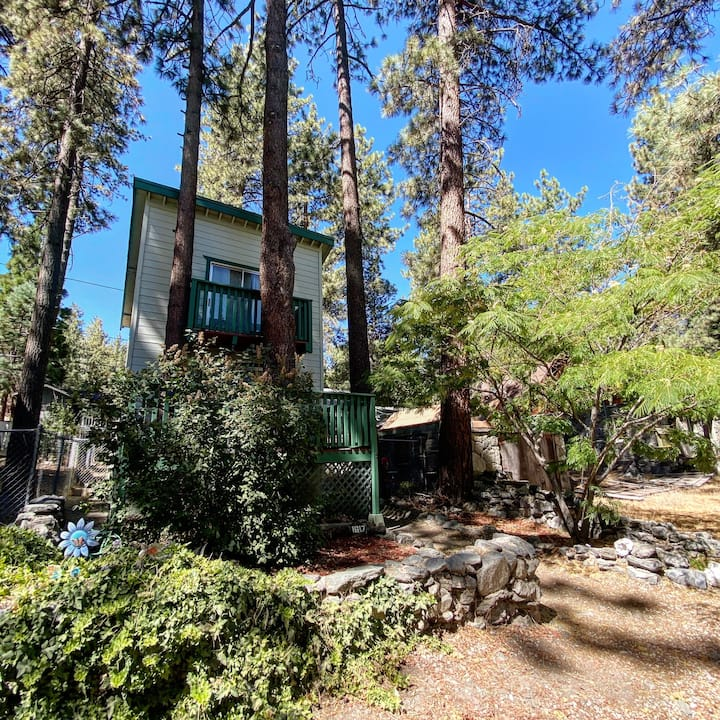 Entire House, Wrightwood Hideaway!