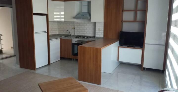 Xan apartment