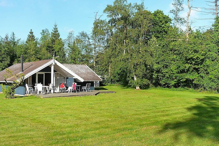 Lovely Holiday Home in Falster with Terrace