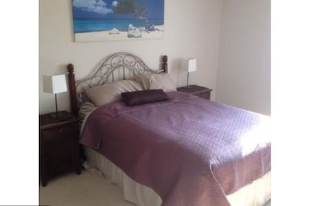 1 Bedroom - Elk River - Hus
