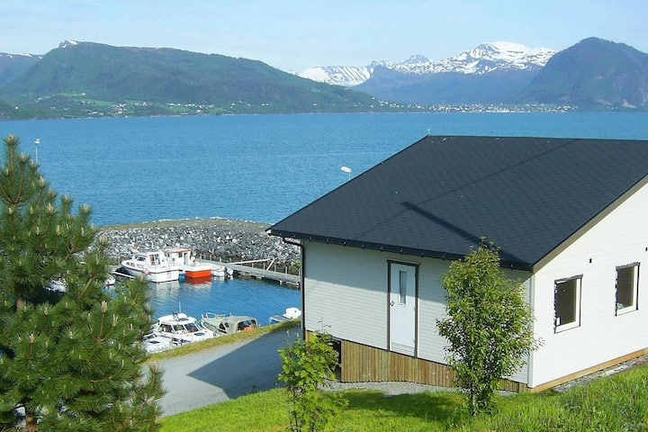 4 person holiday home in Lauvstad