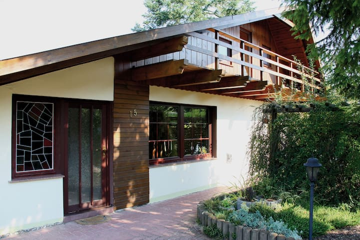 Ferienhaus für 5 Gäste mit 70m² in Mönkebude (29014)