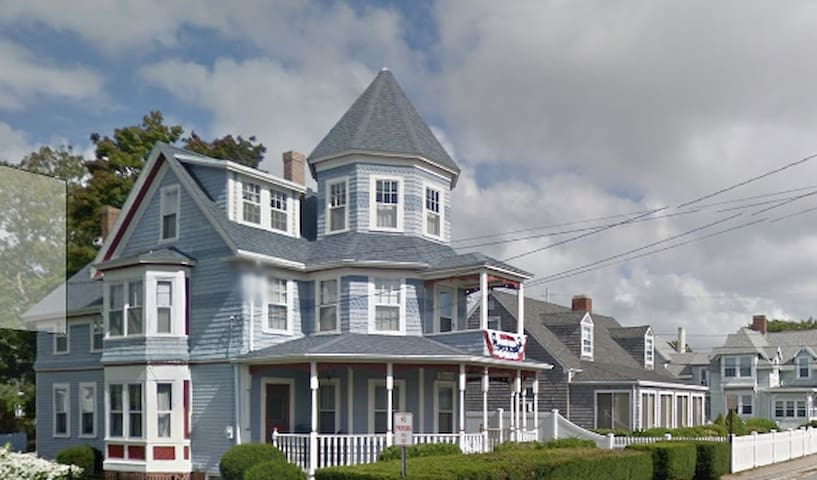 Onset Beach Victorian - Wareham - Rumah