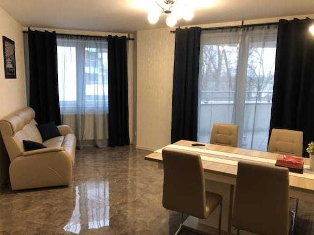 Visha Apartments 41