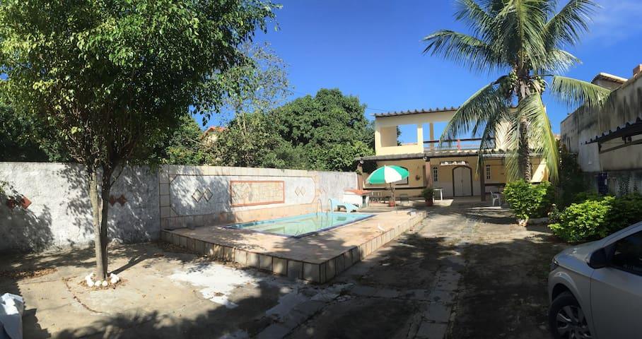 Ótima Casa  em Maricá -RJ